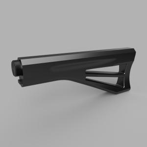 Light Practical Carbine 3d...