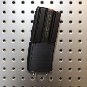 CPD Lar-15 Magazine Extention